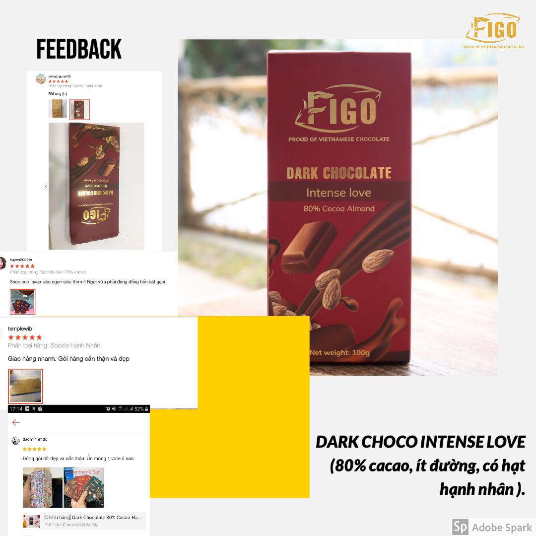 Công ty nào sản xuất Cacao và Chocolate  cho người nước ngoài uy tín hiện nay?