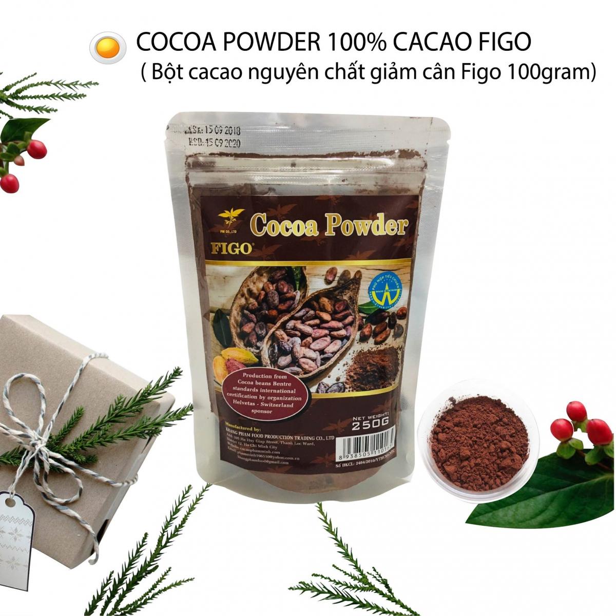 Những lưu ý khi sử dụng cacao để luyện tập thể thao