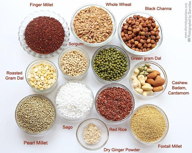 Có nên dùng bột ngũ cốc tăng cân để cải thiện thể hình?
