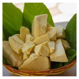 Bơ cacao mỹ phẩm nguyên chất mua sỉ số lượng lớn - Đầy đủ giấy tờ ATVSTP