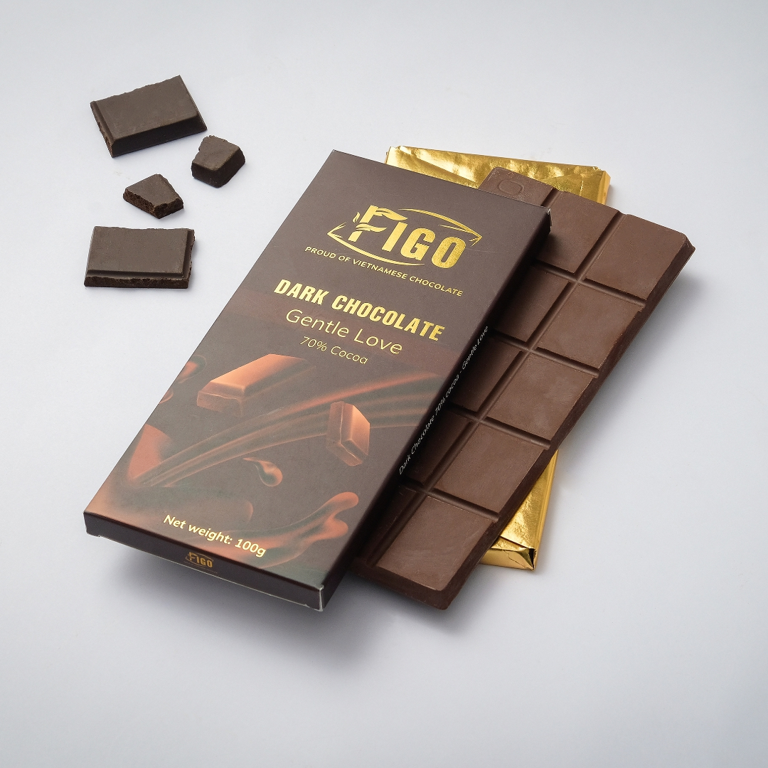 Chocolate đen ngăn ngừa rất nhiều bệnh hiệu quả - Bạn nên biết ngay!