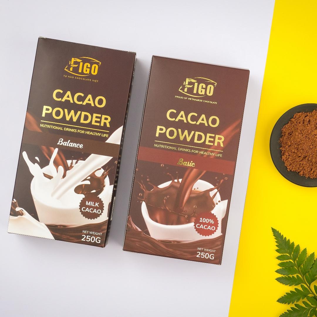 Có nên giảm cân thông minh với bột cacao nguyên chất mùa Covid-19 ?