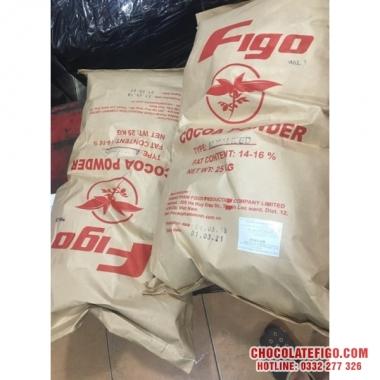 Công ty cung cấp Bột cacao nguyên chất, bột chocolate cho các quán Coffee, trà sữa