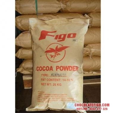 Cung cấp bột cacao nguyên chất Bến Tre Việt nam sỉ lẻ số lượng lớn