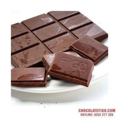 Gia công sản xuất Kẹo Sô cô la theo yêu cầu - Giao hàng Toàn quốc