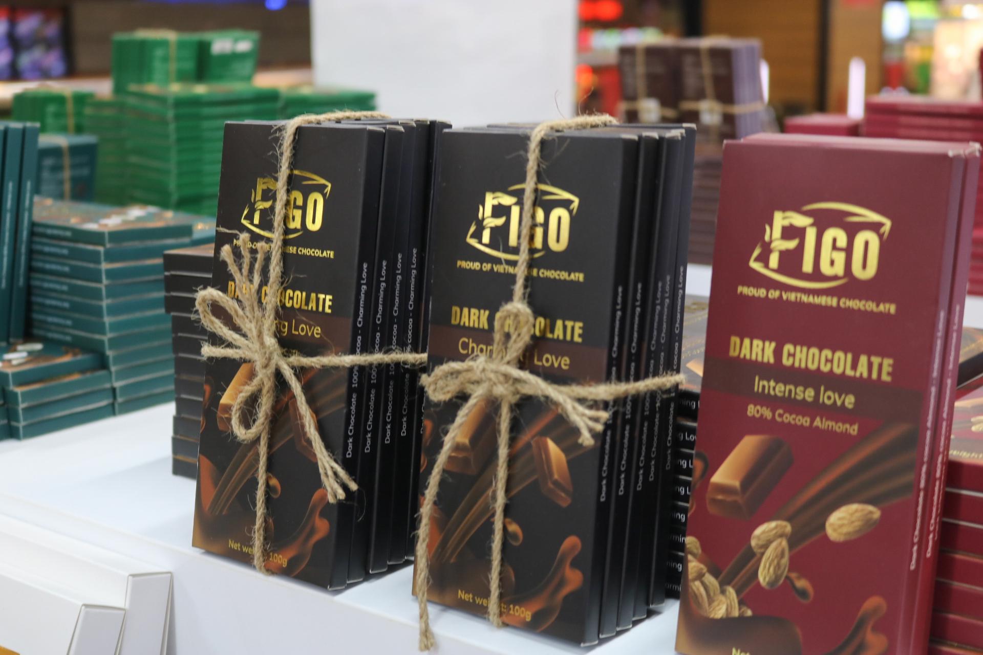 Mua Socola đen - Socola sữa ngon ở Thành Phố Huế ?