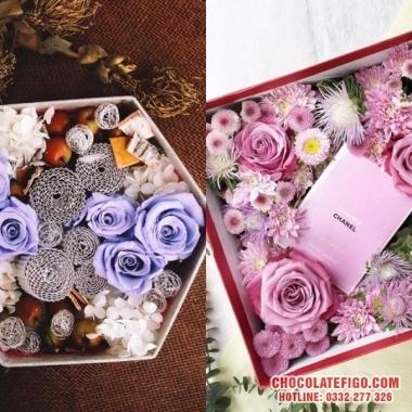 Tặng quà gì cho bạn gái vào dịp Valentine 2019?